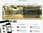 Quickening Spirit - Home Page
